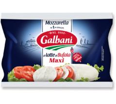 Mozzarella Di latte di Bufala Galbani 200g - Galbani