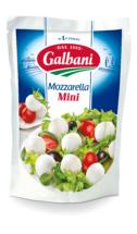 Mozzarella Mini Galbani 150g - Galbani