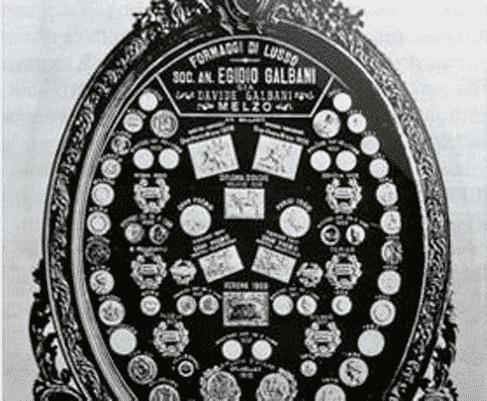 Prijs van de jury van de Tentoonstelling van Parijs van 1900