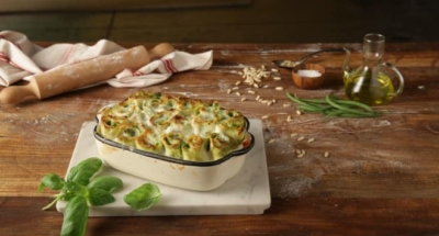 Lasagne op Ligurische wijze - Galbani