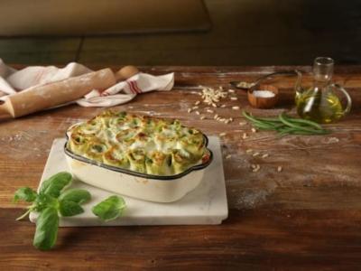 Lasagnes à la Ligurienne - Galbani