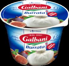 Burrata Galbani 150g - Galbani