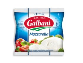 Mozzarella Galbani 125g - Galbani