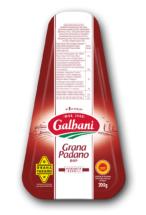 Grana Padano D.O.P. Galbani 200g - Galbani