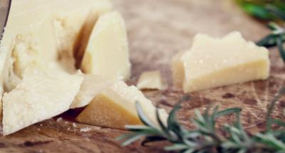 Parmigiano Reggiano D.O.P. Galbani 100g - Galbani