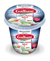Mini Mozzarella Di latte di Bufala Galbani 150g - Galbani