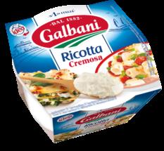 Ricotta Galbani 250g - Galbani