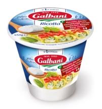 Ricotta Galbani 450g - Galbani