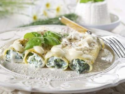 Cannellonis Ricotta & Epinards - Galbani