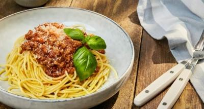 De echte spaghetti alla Bolognese - Galbani