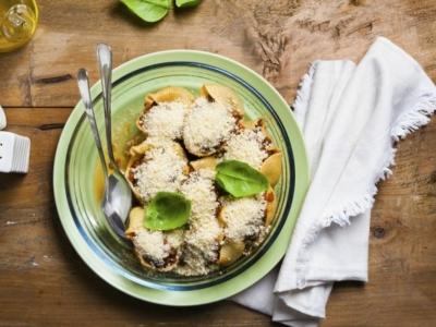 Pasta Ricca - Galbani