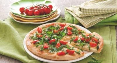 Pizza driekleur - Galbani
