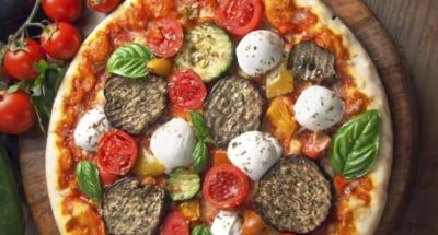 Pizza alle Norma - Galbani