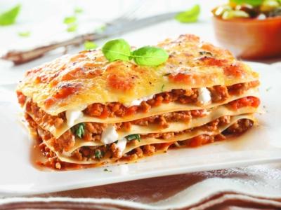 De echte lasagne - Galbani